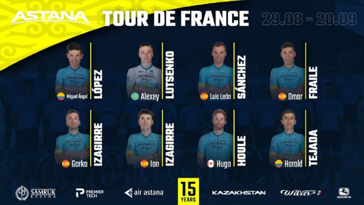 Astana-to-the-Tour-with-four-Spaniards-and-Superman-as-leader