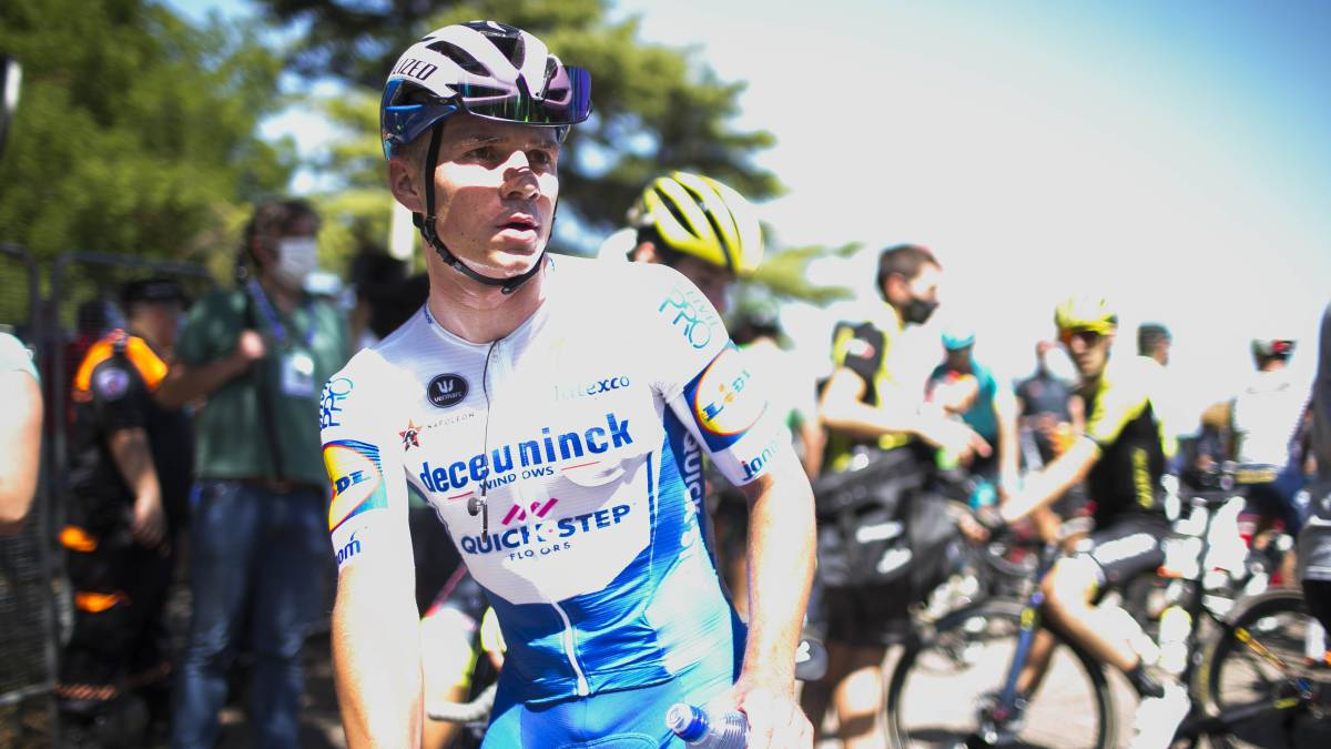 """Evenepoel-gets-tired:-""""Stop-comparing-me-now-please!"""""""
