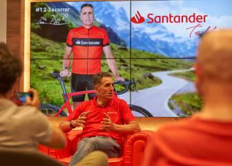 """Miguel Indurain: """"Landa puede pisar el podio del Tour este año"""""""