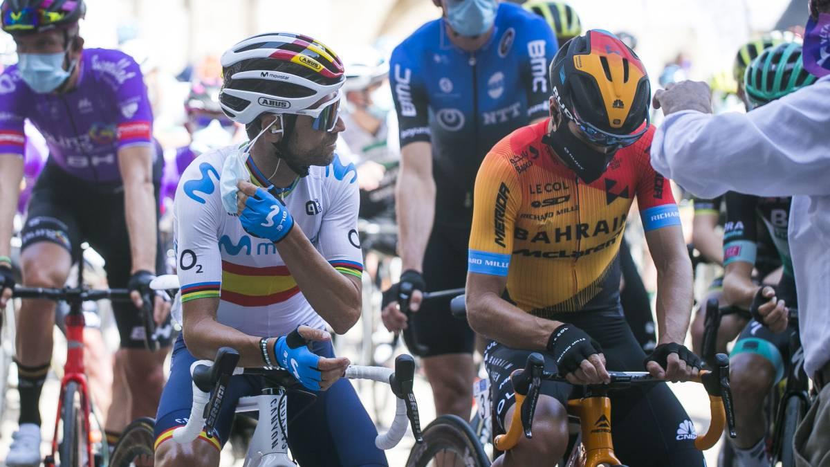 Valverde-Landa-Mas-and-Soler-in-the-World-Cup-pre-list