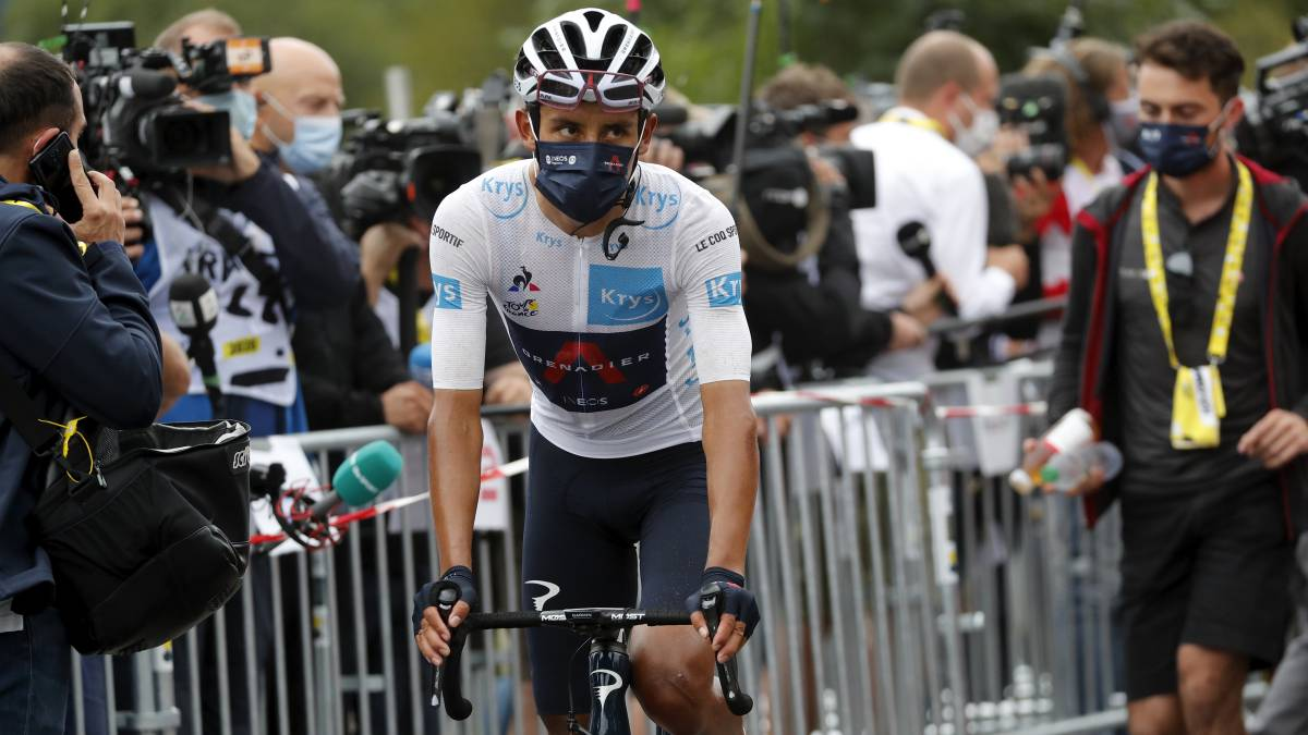 Bernal-ends-his-season-by-not-being-cited-for-the-Vuelta