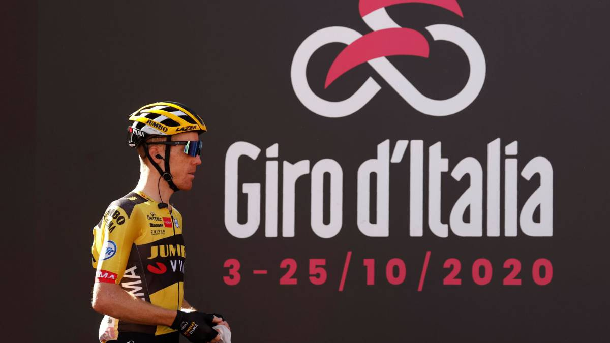 Giro-alert:-8-positives-and-two-teams-drop-out