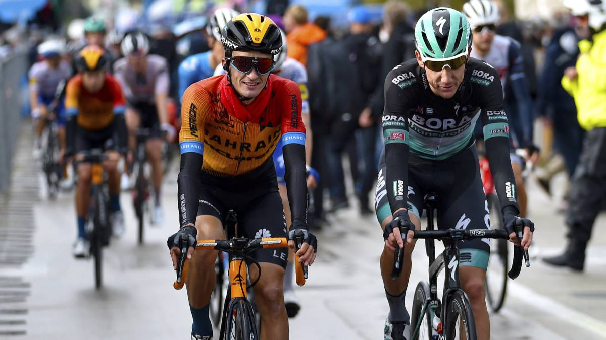 Spaniards-in-the-Giro:-Bilbao-remains-solid-in-third-position
