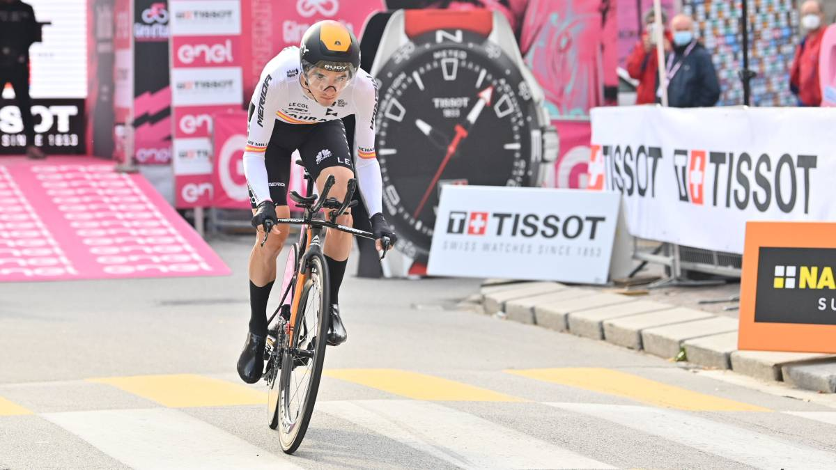 The-Spanish-in-the-Giro:-Bilbao-remains-third-by-12-""