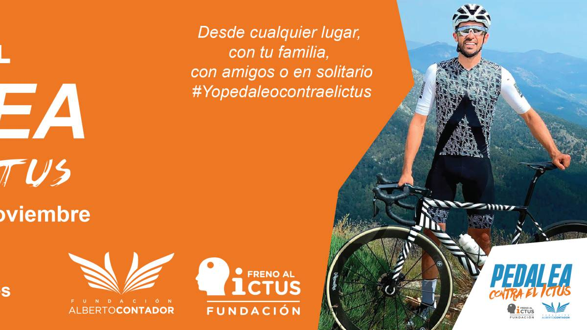 The-Freno-al-Ictus-Foundation-and-the-Alberto-Contador-Foundation-pedal-against-stroke