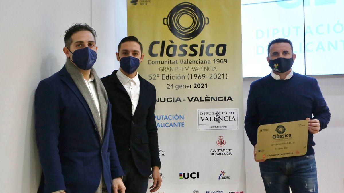 The-Clàssica-Comunitat-Valenciana-returns-16-years-later
