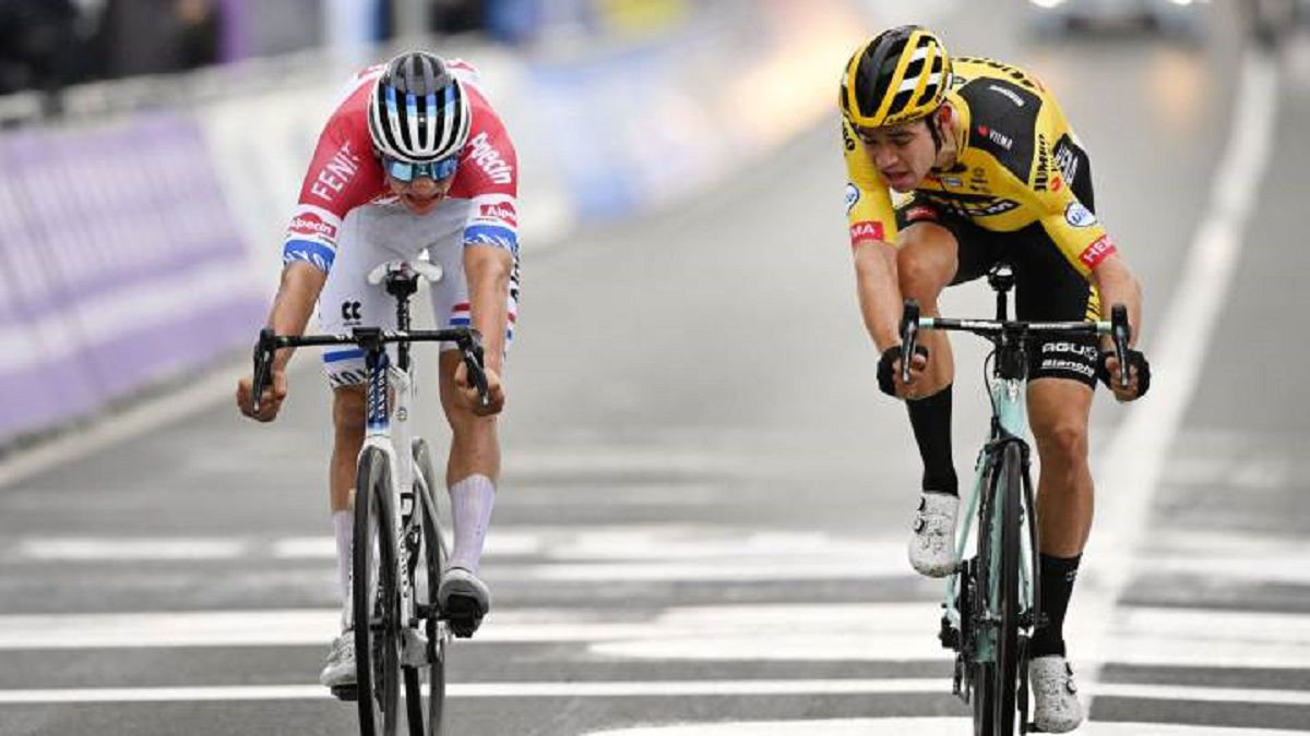 """""""Van-der-Poel-and-Van-Aert-have-no-other-life-than-cycling"""""""