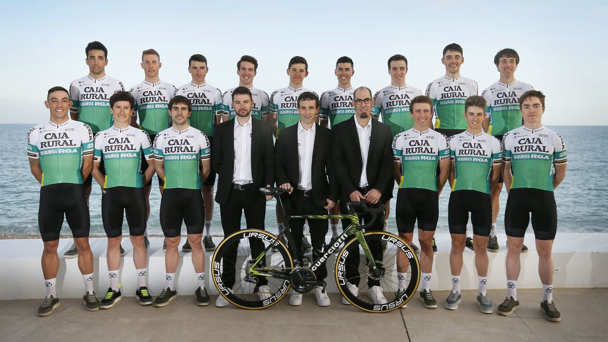 Caja-Rural-2021-is-presented-with-La-Vuelta-as-its-objective