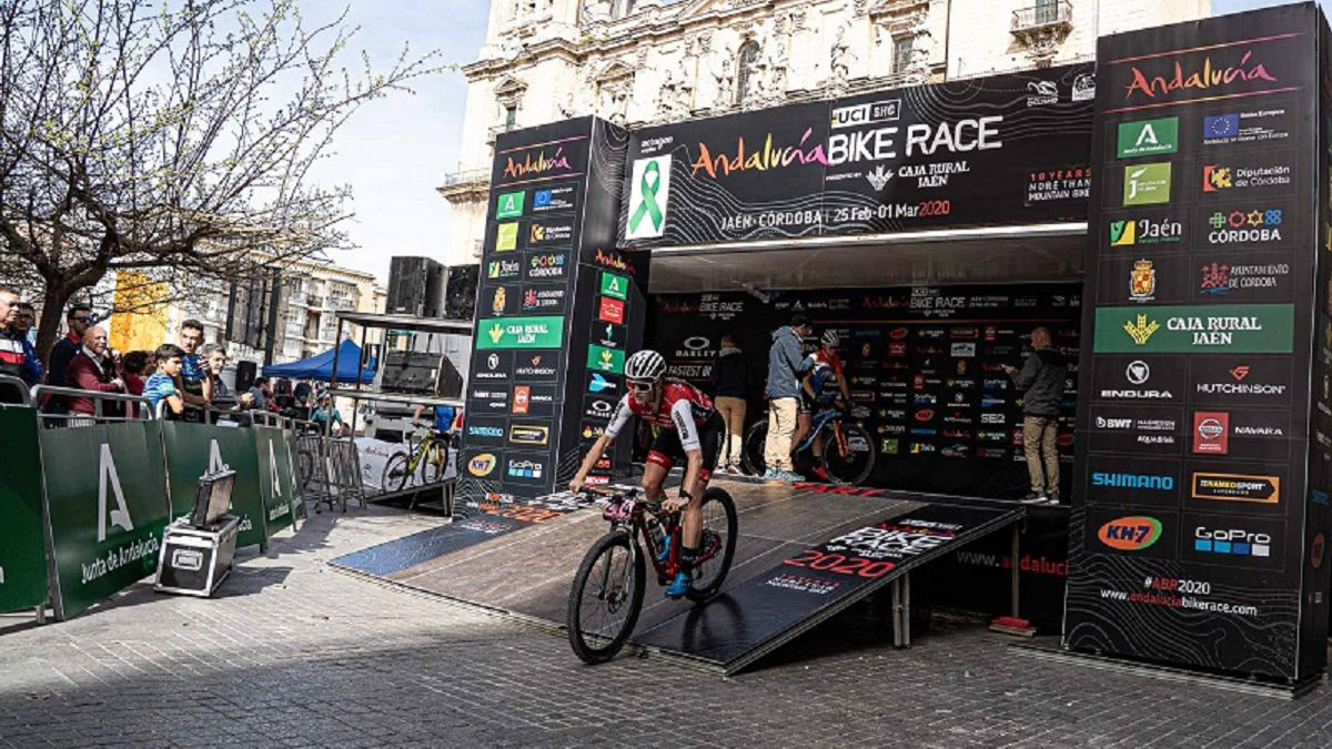 Jaén-and-Córdoba-will-be-the-venues-for-the-Andalucía-Bike-Race-2021