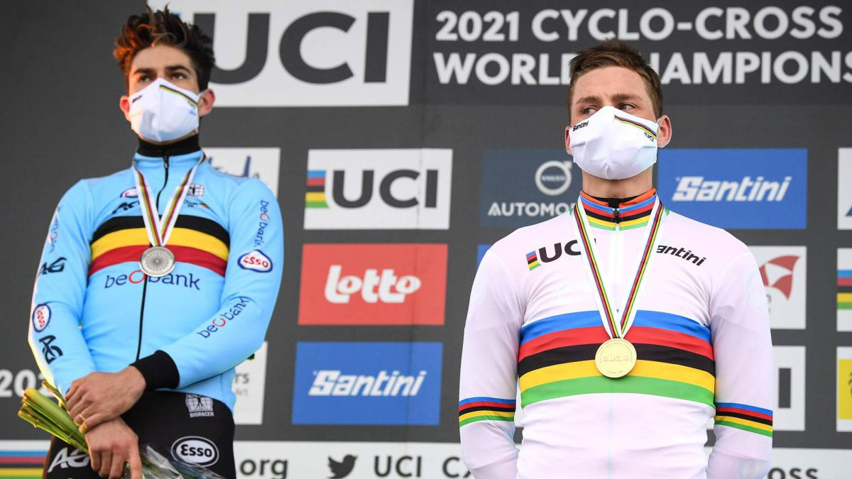"Van-Aert-after-losing-the-Cyclocross-World-Cup:-""Morally-I-am-sunk"""