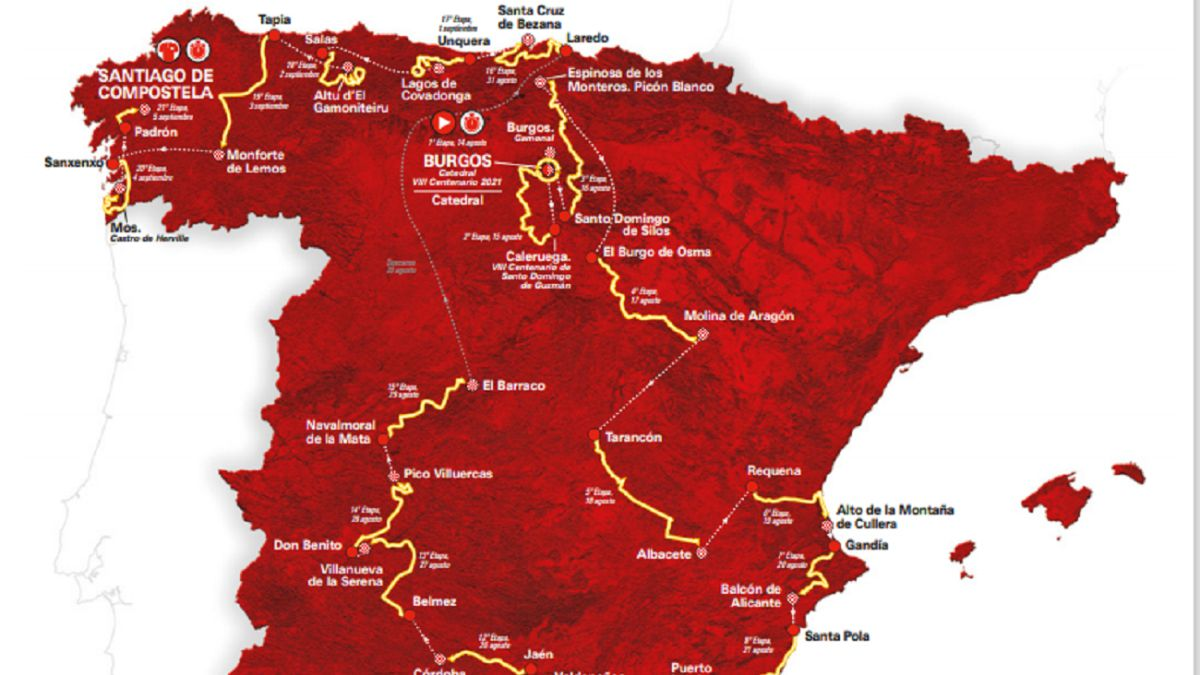 Tour-of-Spain-2021:-profiles-stages-and-route