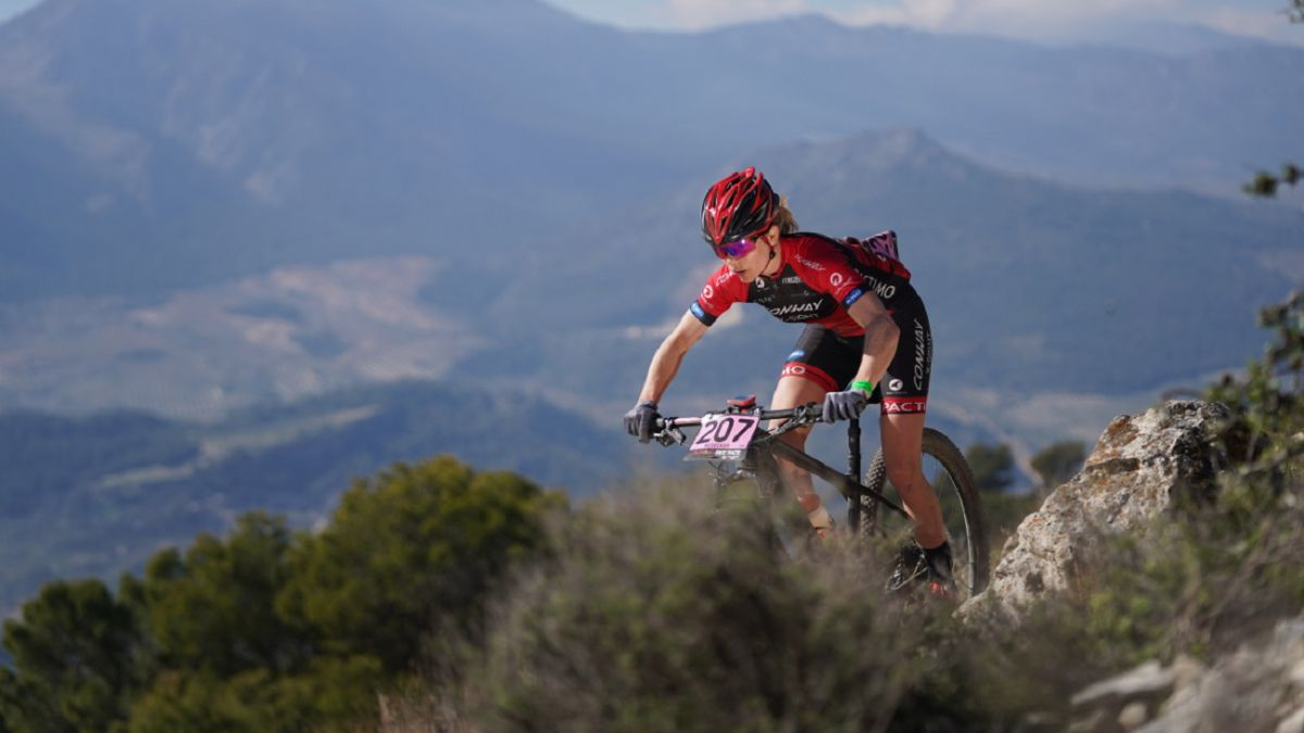 Garmin-will-put-technology-in-the-Andalucía-Bike-Race
