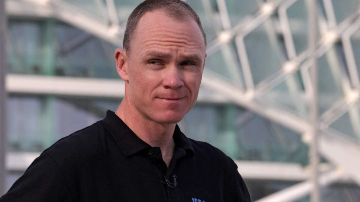 "Froome-and-the-challenge-of-the-5th-Tour:-""There-is-nothing-to-stop-me"""