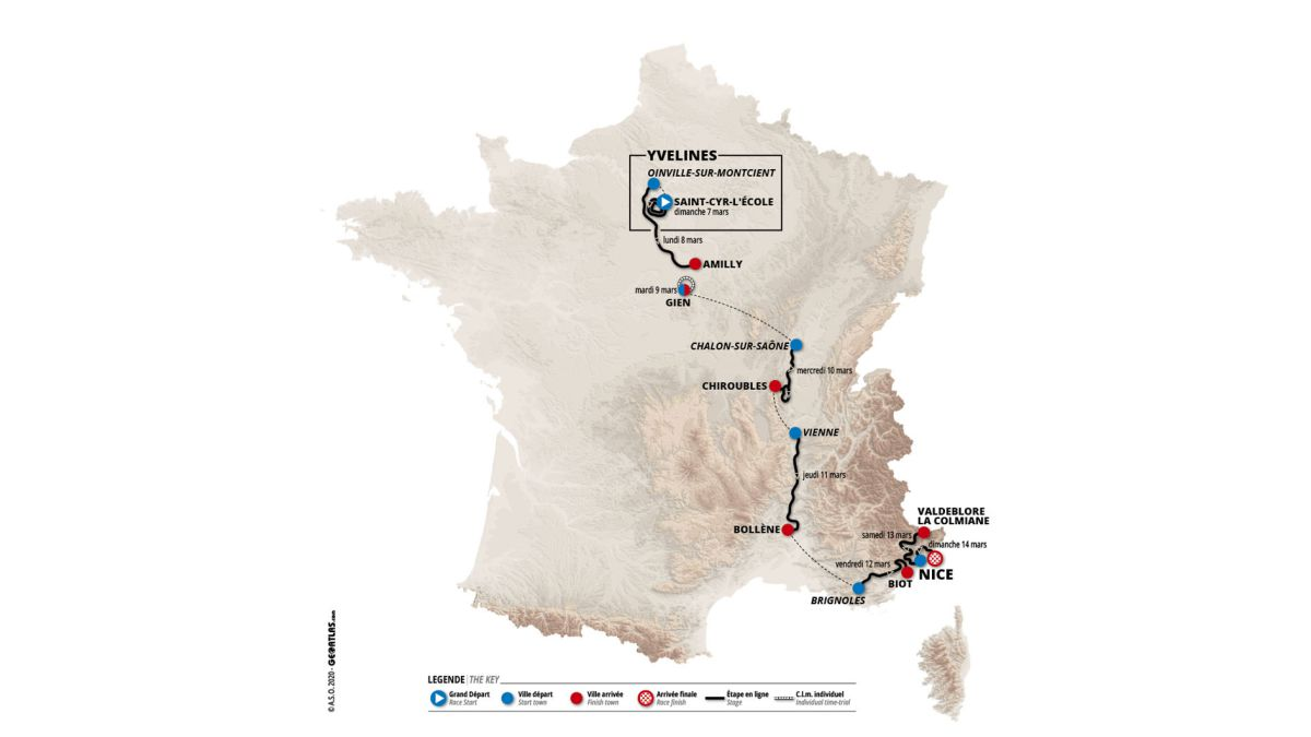 Paris-Nice-2021:-stages-profiles-route-and-cyclists