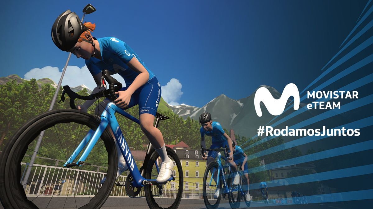 Movistar-eTeam-configures-its-staff-for-the-2021-academic-year