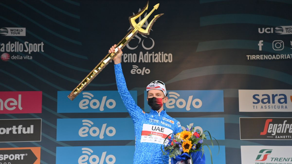 Pogacar-resists-Van-Aert-and-conquers-his-first-trident