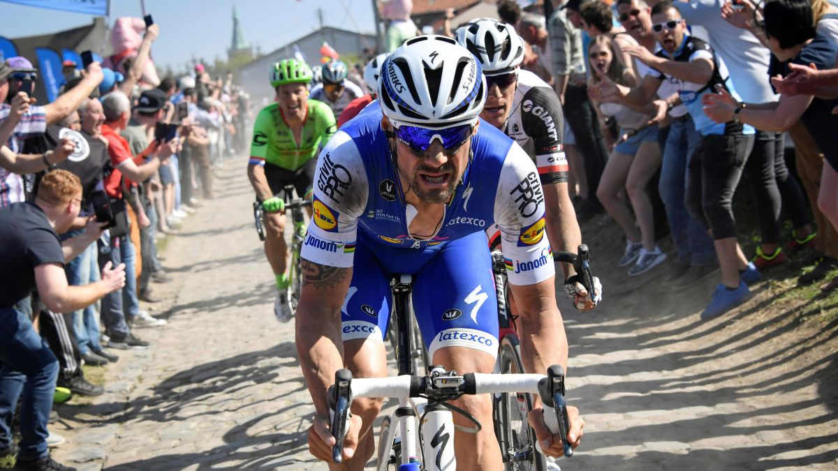What-became-of-Tom-Boonen?-Tyrant-of-Paris-Roubaix-in-the-21st-century