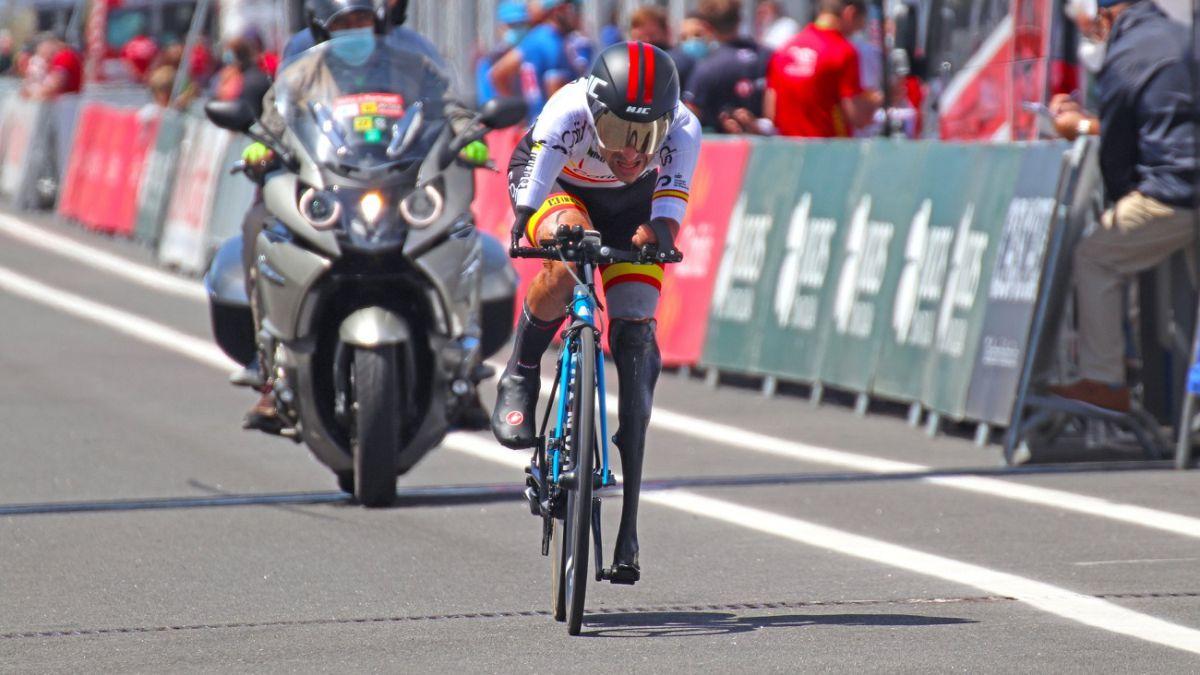 Ricardo-Ten-world-champion-paracycling-time-trial