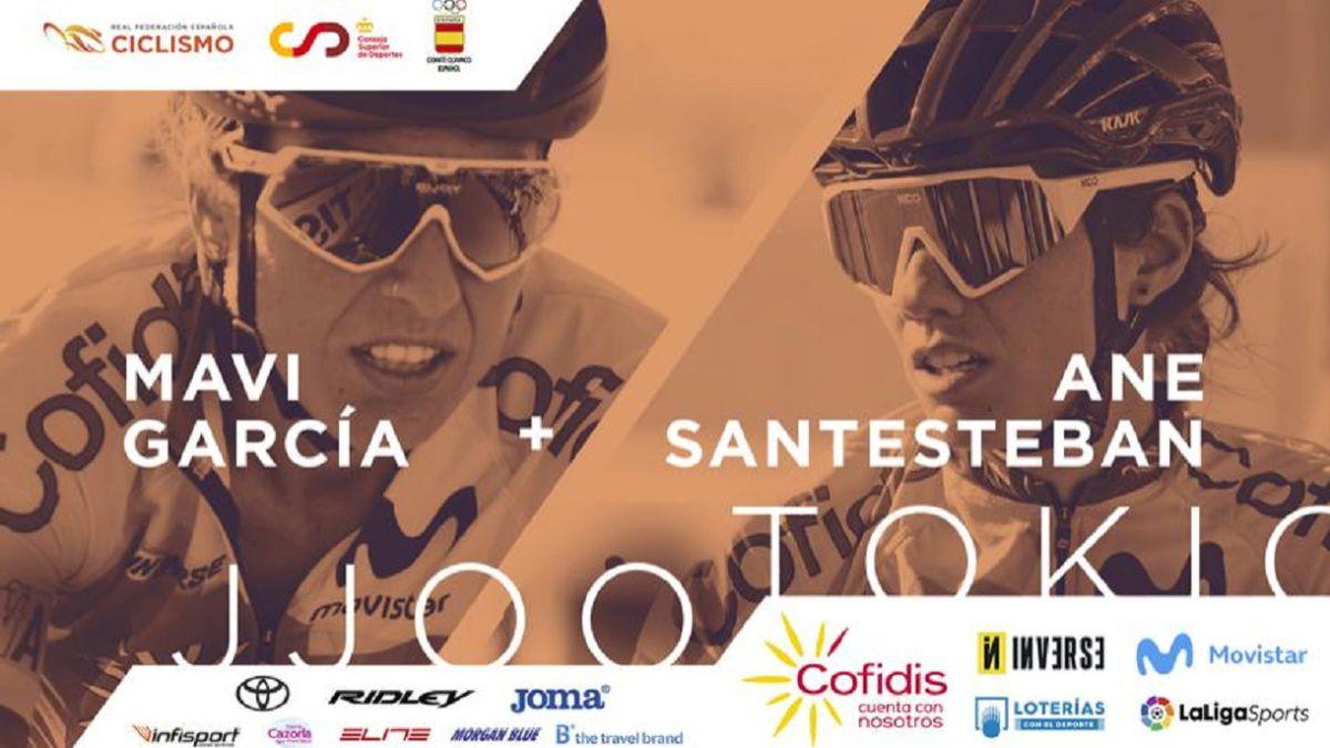 Mavi-García-and-Ane-Santesteban-will-run-the-tests-en-route-to-the-Games