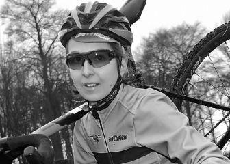 Muere a los 31 años la ciclista belga Jolien Verschueren