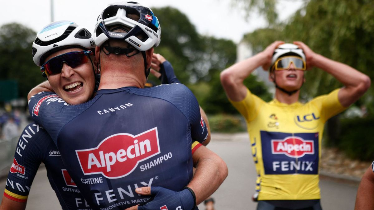 Van-der-Poel's-Alpecin-and-Deceuninck-those-who-have-earned-the-most-money-on-the-Tour