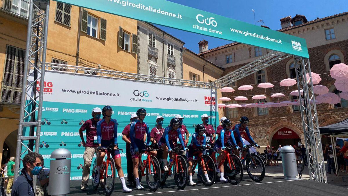 The-Bizkaia-Durango-withdraws-from-the-Donne-Giro-due-to-COVID