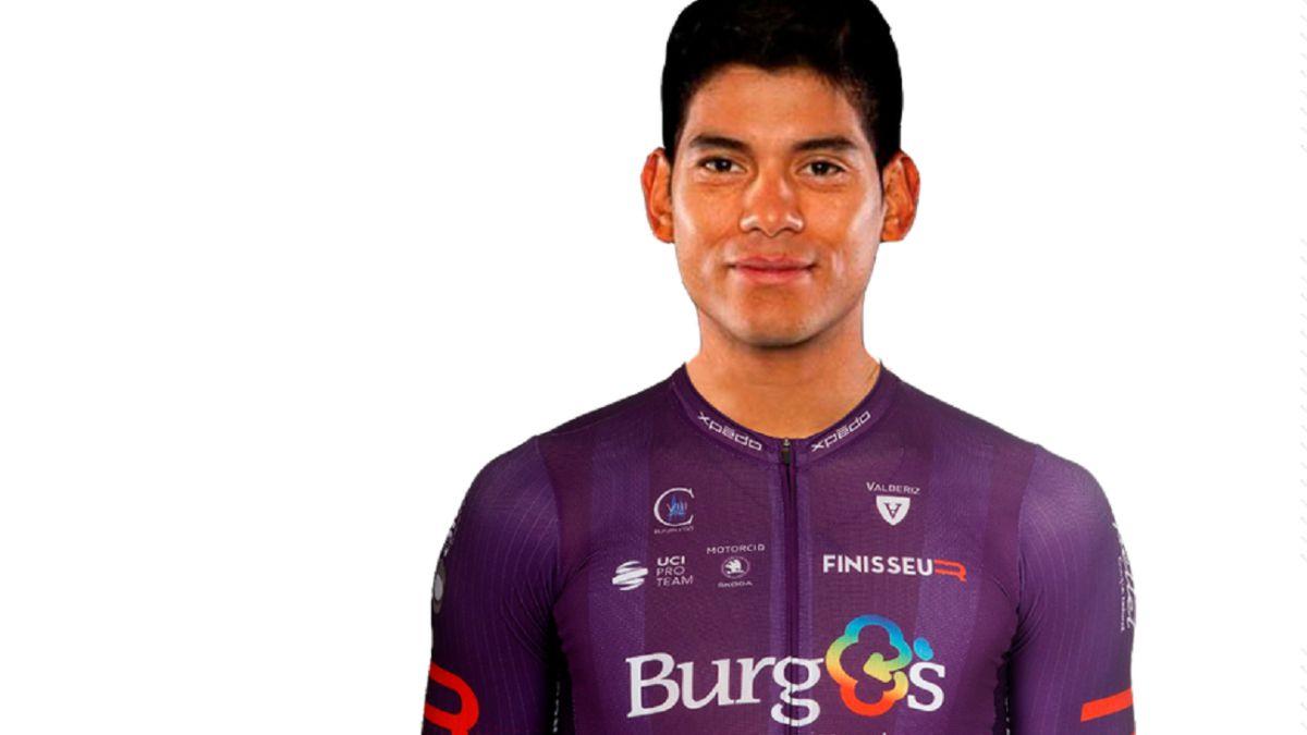 Edwin-Ávila-Burgos-BH-cyclist-suspended-for-doping