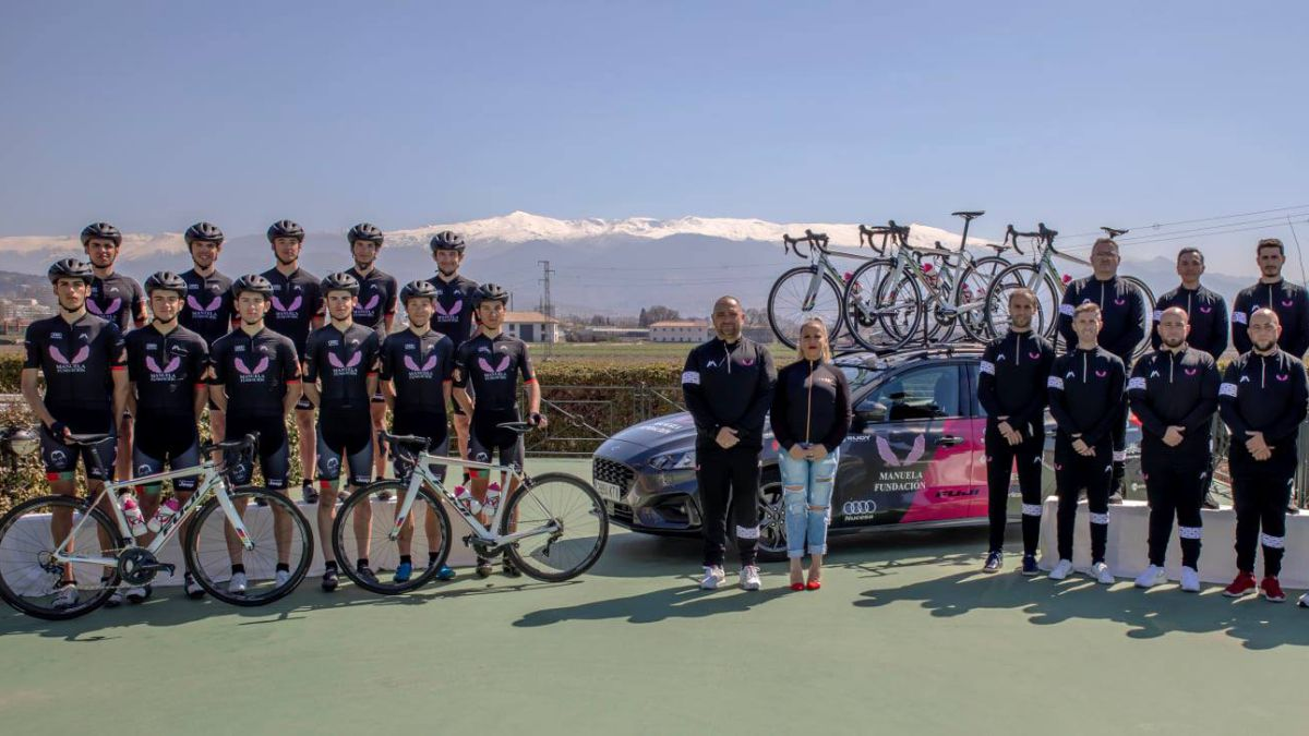 The-Manuela-Fundación-returns-to-the-charge-in-cycling