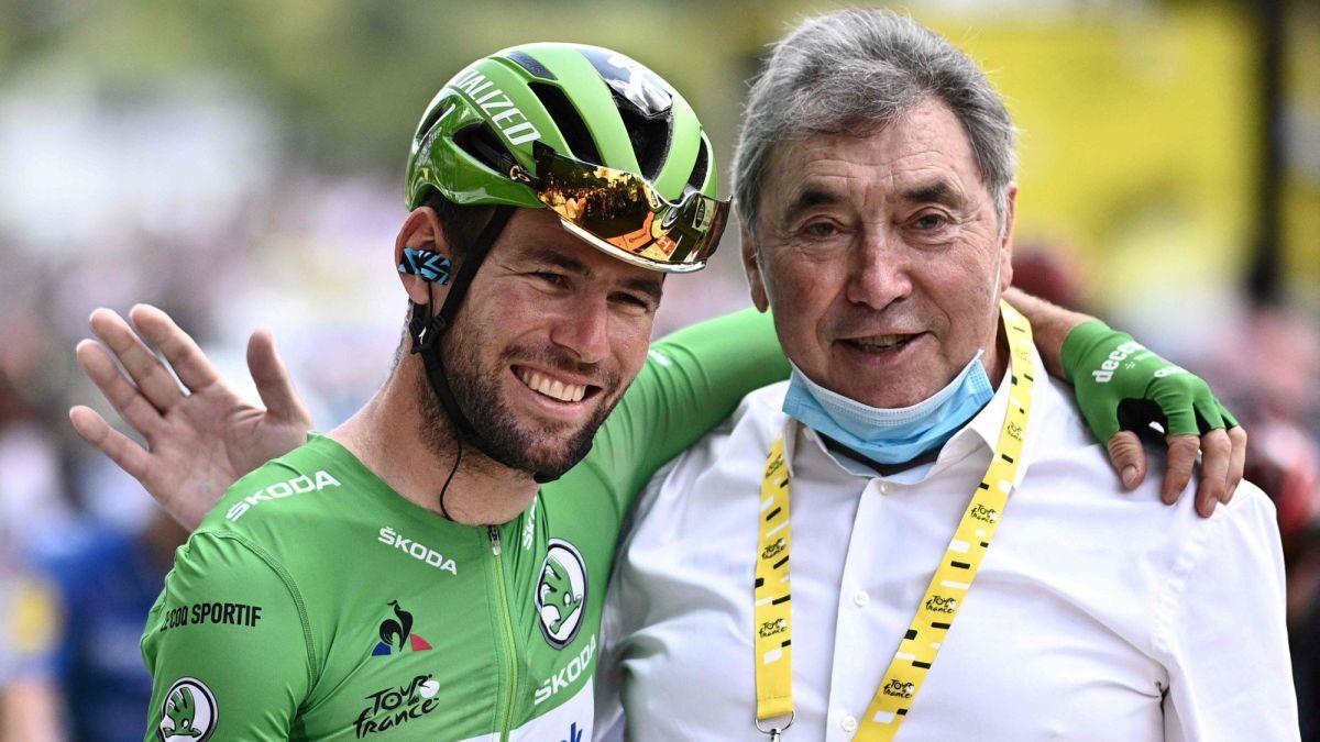 "Merckx:-""Cavendish-only-has-Paris-left-to-beat-me"""