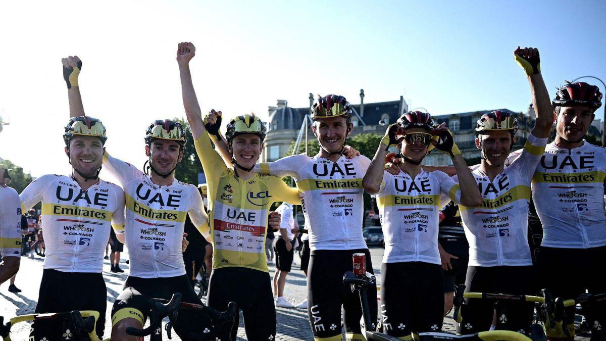 UAE-Emirates-Jumbo-Visma-and-Bahrain-the-big-winners-of-the-Tour