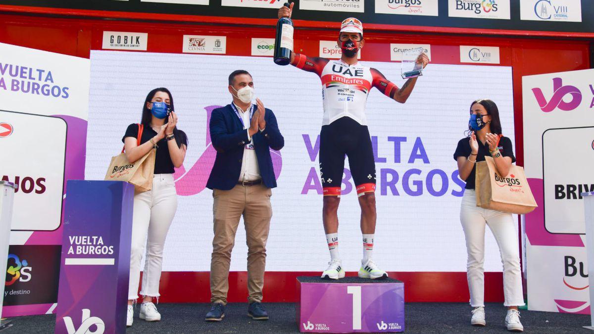 Molano-wins-in-Briviesca;-Gonzalo-Serrano-new-leader