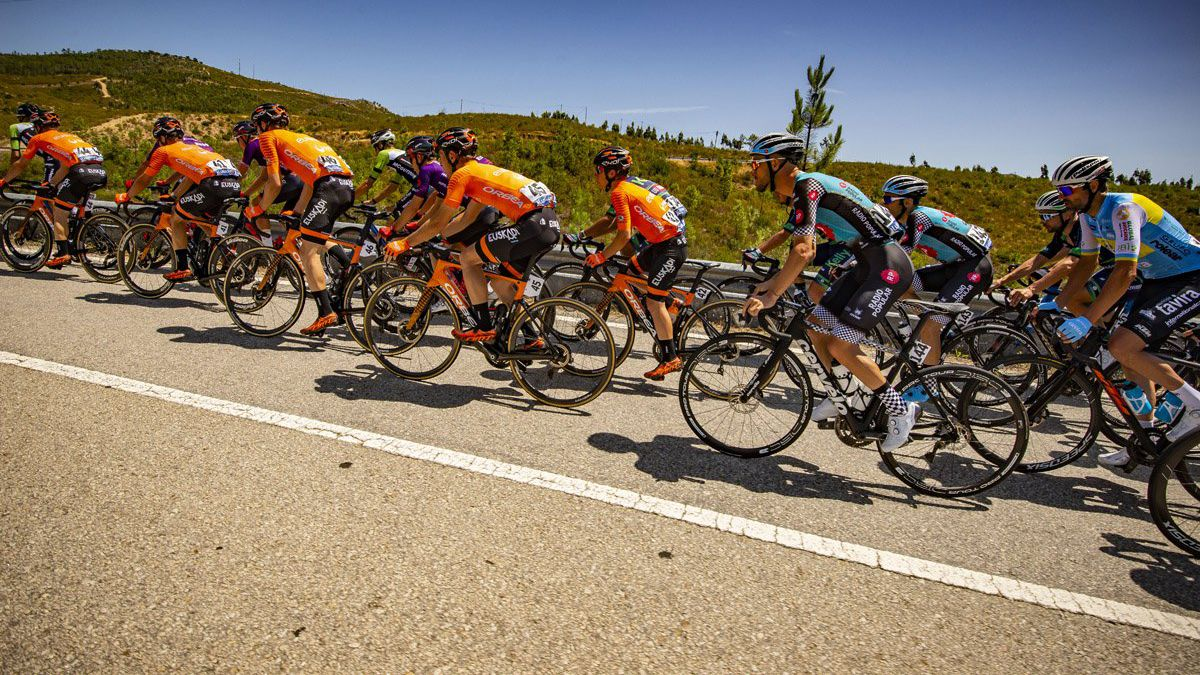 The-Euskaltel-Euskadi-leaves-the-Volta-to-Portugal-due-to-two-cases-of-COVID-19