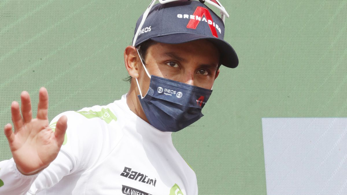 """Bernal:-""""Yates-and-I-decided-that-each-of-us-would-have-a-career"""""""