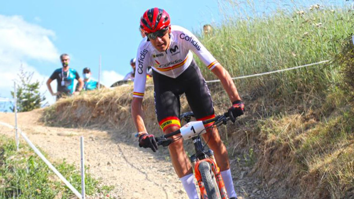 Spain-kicks-off-the-MTB-World-Championship-with-the-Team-Relay-test