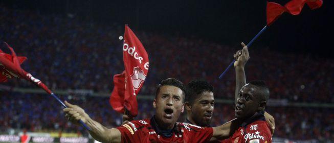 Image Result For Indepen Nte Medellin Vs Once Caldas En Vivo La Liga Cup