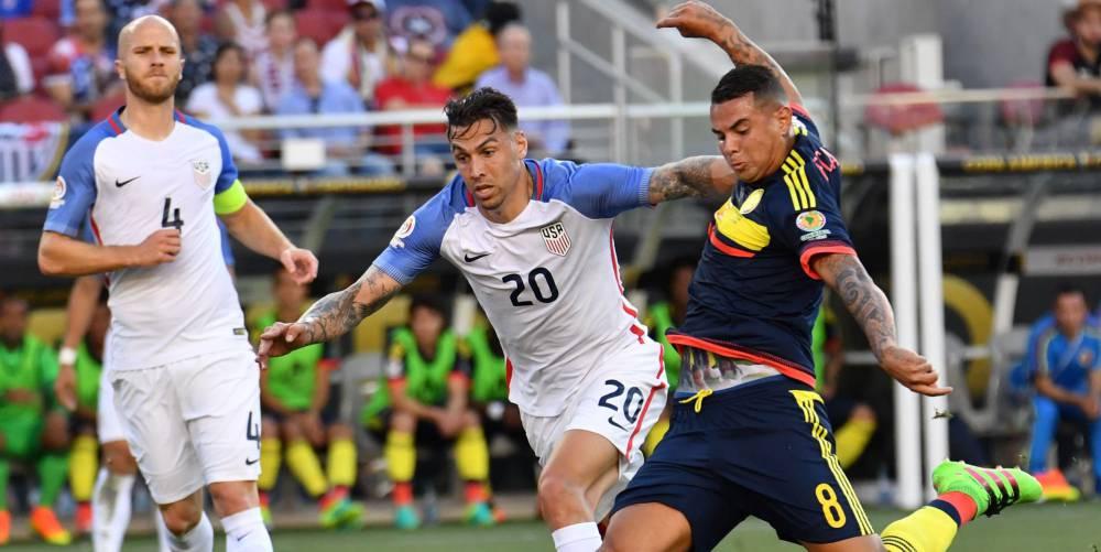 Estados Unidos   Colombia Resumen Resultado Goles Y Ficha Del Partido As Colombia