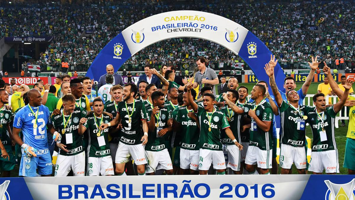 Guía para entender el fútbol en Brasil  Torneos 1b8a02239c3fe