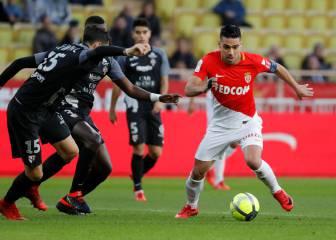 Mónaco-Metz en vivo online: Ligue 1, Fecha 22