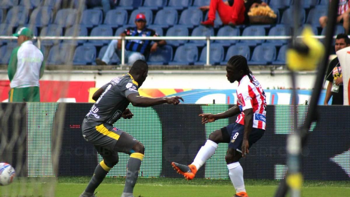 Junior 0-1 Medellín  Resumen 640fa8b4f3bd4