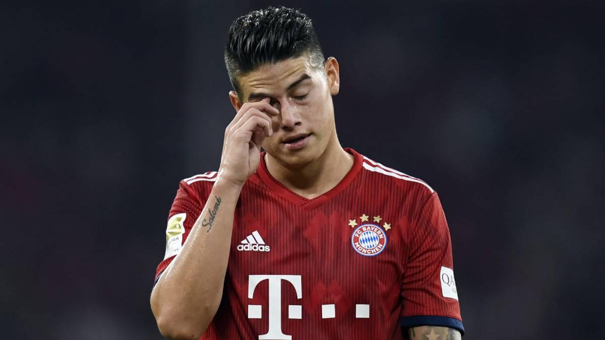 Camiseta FC Bayern München Jonathan Meier