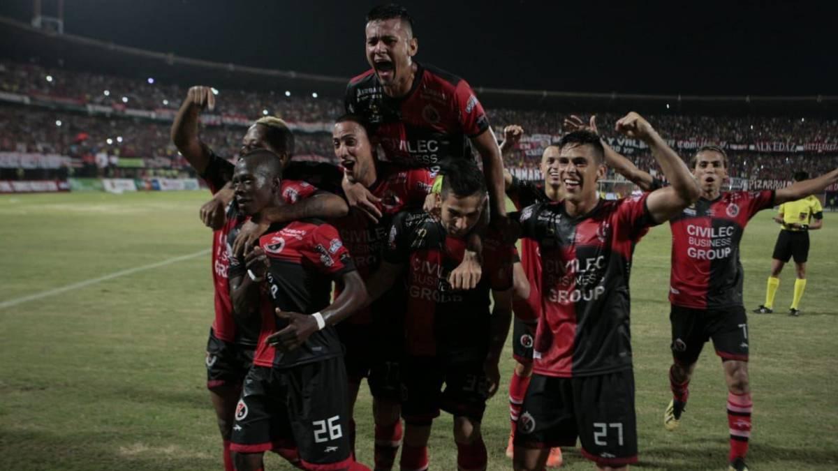 Cúcuta 2 - 0 Unión Magdalena  goles 6253b65b4119f