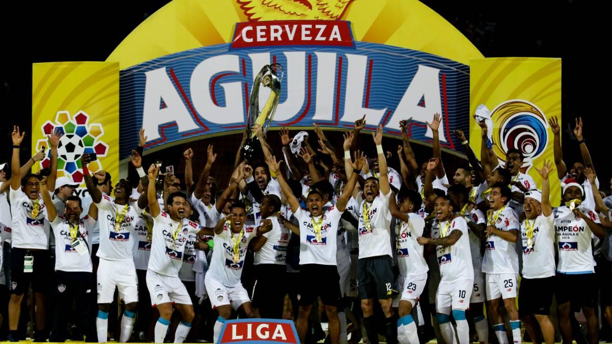 ab21b57975cbb Dimayor define el calendario para la Liga Águila I 2019 - AS Colombia