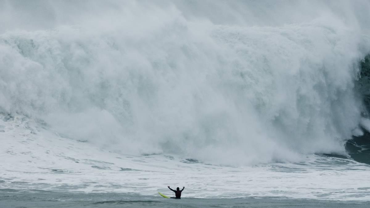 Las mejores fotos de La Vaca Gigante by Oakley · Surf ·