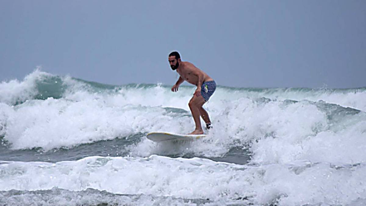 Surf para principiantes  esto es lo que debes saber - AS.com d3109507d70