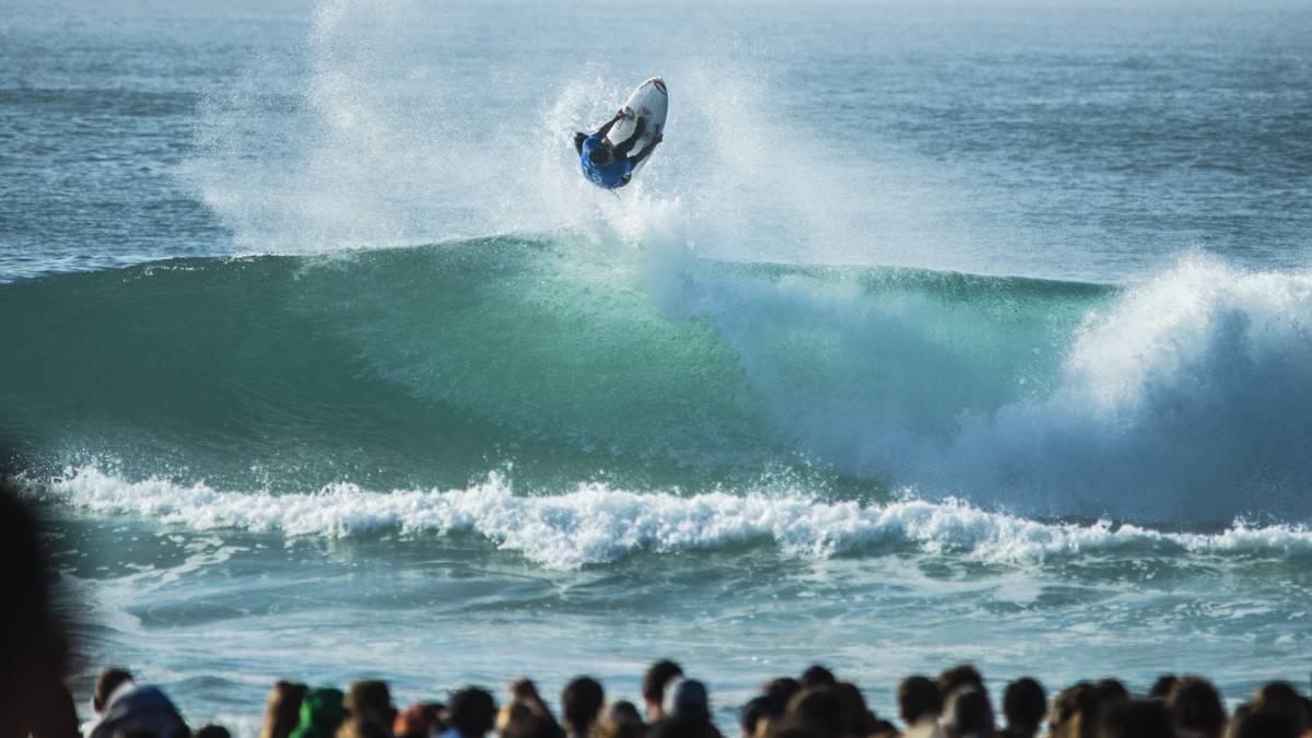 Circuito Mundial De Surf : Noticias deportivas del día 18 de octubre de 2017 deportes de acción