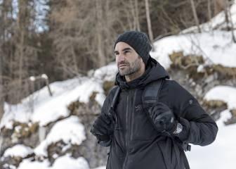 El último superviviente lleva al límite a Roger Federer