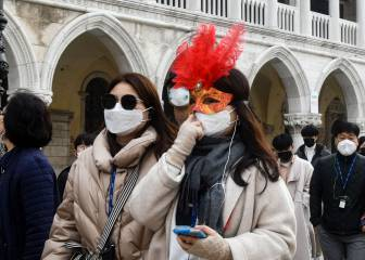 Coronavirus: un miembro del COI da tres meses a Tokio para decidir si hay Juegos o no
