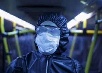 Coronavirus: segundo caso en Madrid y en Cataluña