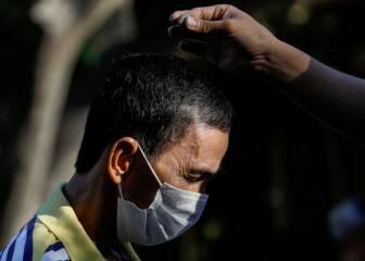 Coronavirus: confirmados los casos en Sevilla, Madrid y Barcelona