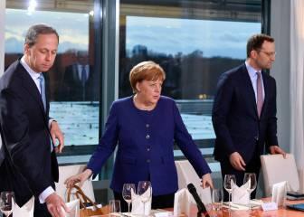 Alemania cierra sus fronteras con Francia, Austria y Suiza por el Covid-19